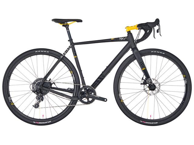 "NS Bikes RAG+ 2 27,5"" Black"